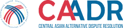 CAADR Логотип